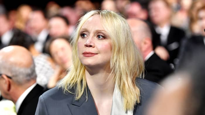 Gwendoline Christie: 13 little-known facts about the English actress and model