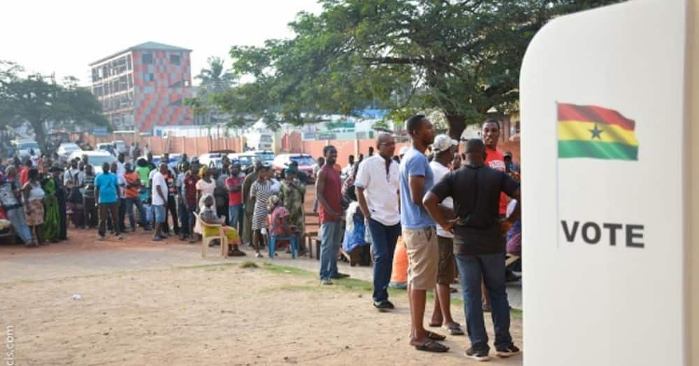 EC releases list of 17 people who filed to contest December 7 presidential polls