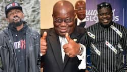 4 Top musicians who have endorsed and released campaign songs for Akufo-Addo and NPP