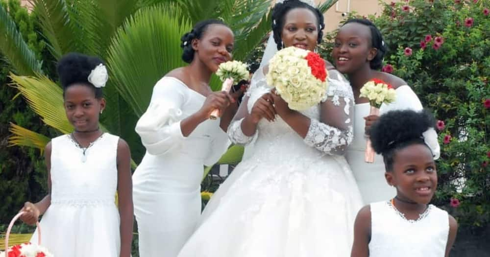 Journalist marries magistrate he admired while reporting on court story