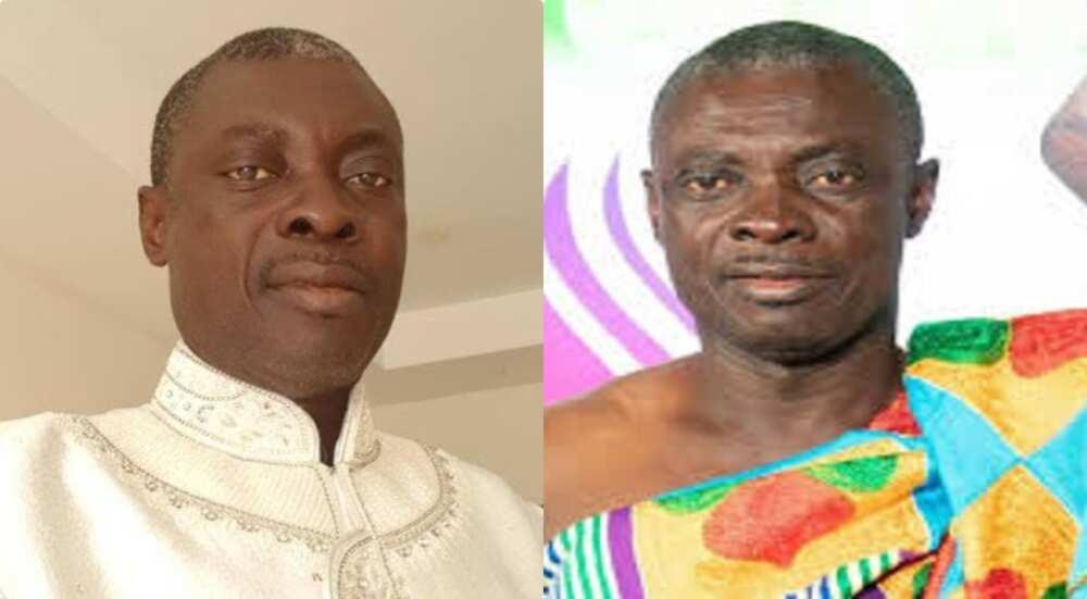Osofo Kyiriabosom blasts Nana Addo; says Free SHS is useless