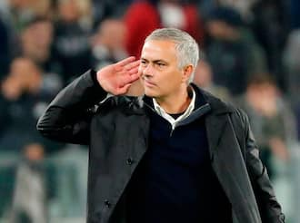 After Liverpool embarrassment, Manchester United kick out Jose Mourinho