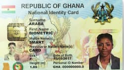 Explainer: Why is it important for every Ghanaian to own a Ghana Card?