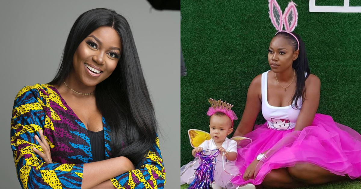 Ryn Roberts: Latest video of Yvonne Nelson's all-grown daughter pops up