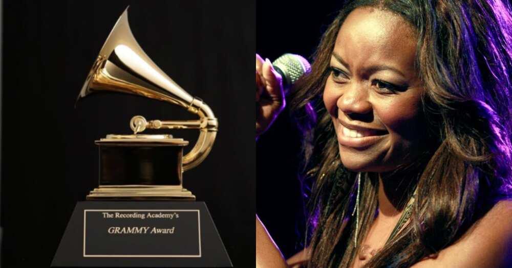 Ruby Amanfu named President of Nashville Chapter of Grammy Awards organisers