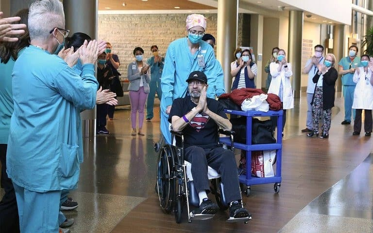Hospital slaps COVID-19 survivor with KSh 117 million bill after 62 days