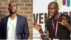 Danny Manu: Ghanaian entrepreneur develops wireless earbuds that can translate 40 languages