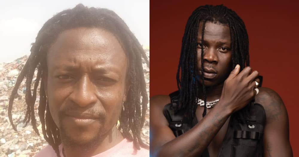 'Kaaka' didn't have to die; Stonebwoy reacts to death of #FixTheCountry activist