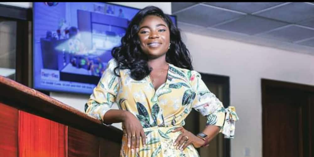 Culture of silence: NPP footsoldiers abused me for a week for saying my lights were off - Vim Lady claims