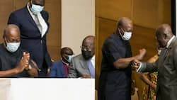 SONA: The court has spoken, it is time for us to move on - Akufo-Addo