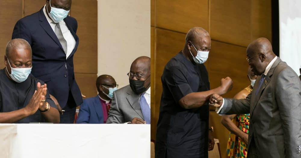 Road to March 4: Mahama, EC, Akufo-Addo court Supreme Court in closing addresses