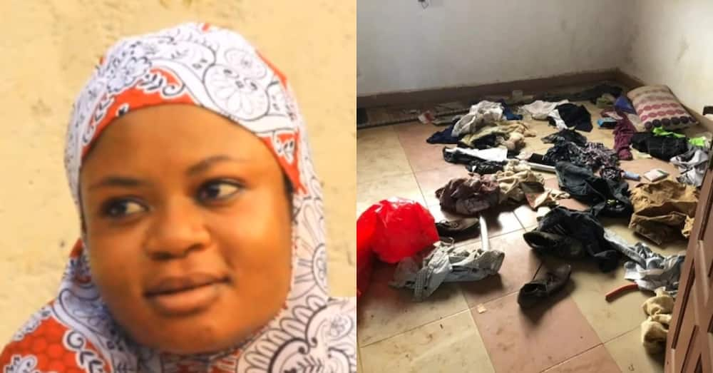 18-year-old girl who escaped getting used for money ritual recounts her story