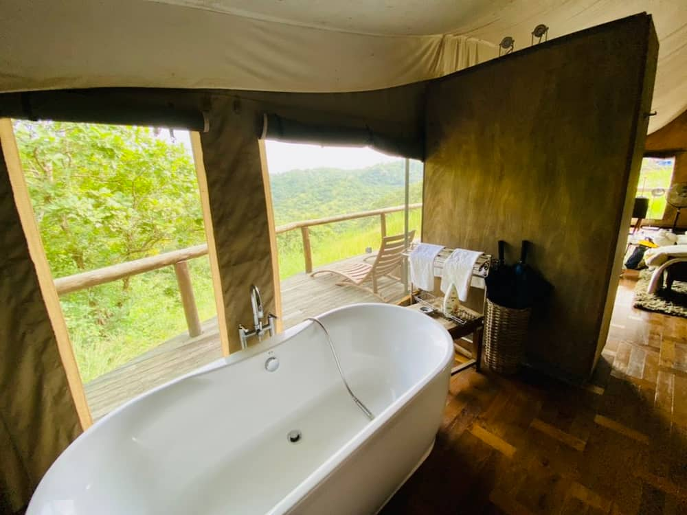 Is this Ghana? Social media marvels at heavenly pictures of Shai Hills Reserve