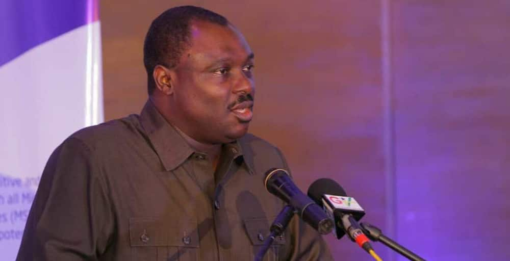 COVID-19: Manufacturing sector to lead economic revival - Gov't