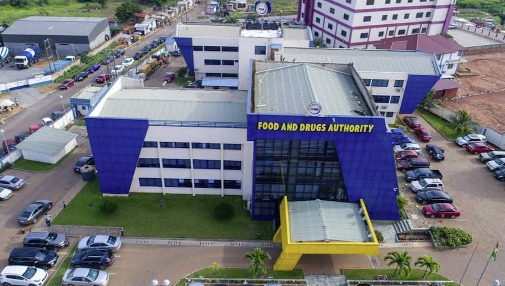 Food and Drugs Authority Ghana: services, recruitment, address, contacts