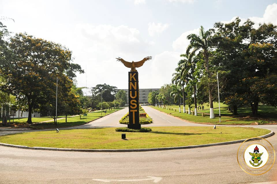 KNUST courses and cut off points