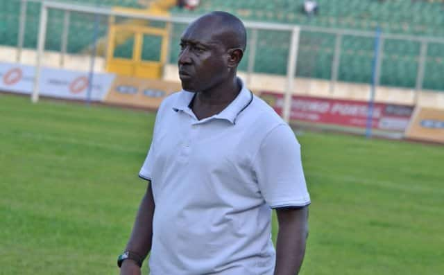 Ghana U-23 coach Yusif Abubakar confirmed dead