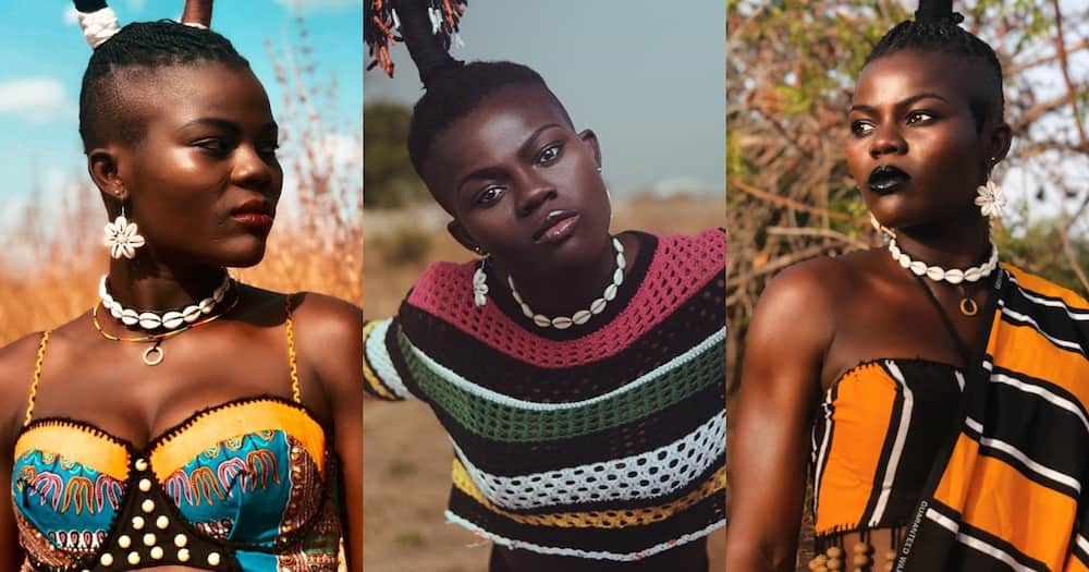 Wiyaala saves 16-year-old girl from child marriage; gets 36-year-old man arrested