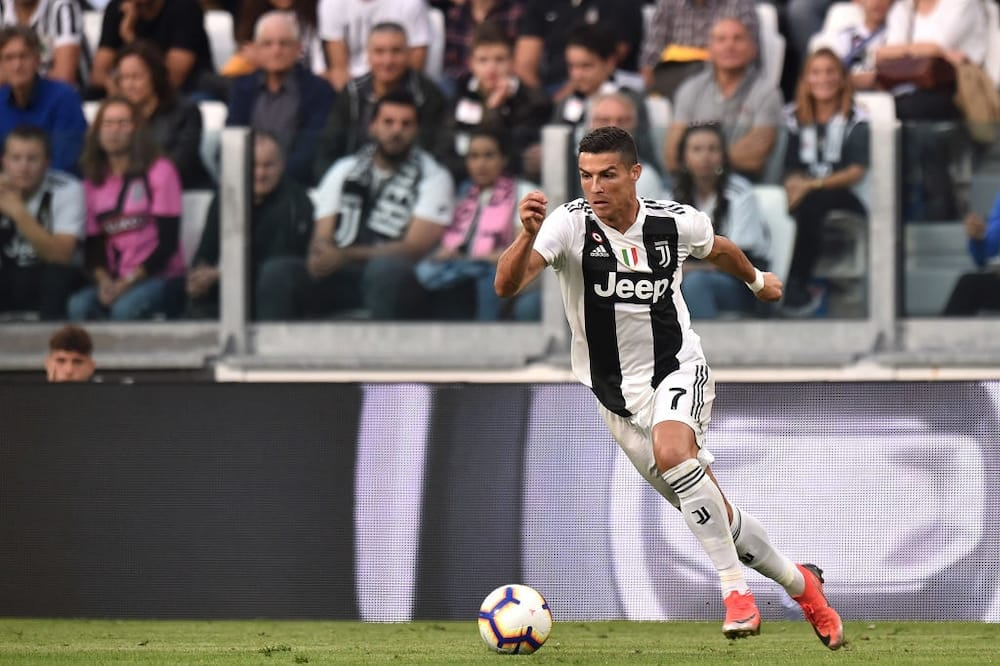 Cristiano Ronaldo, Juventus star, reportedly offered to Barcelona this summer