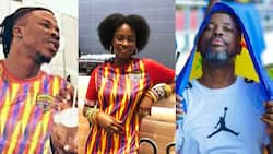 Hearts VS Kotoko: Meet 10 of the famous Ghanaians who are Phobians