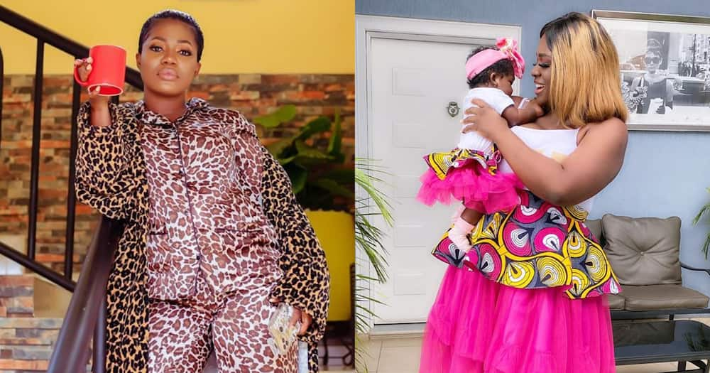 Mzbel replies Tracey Boakye's insults over sugar daddy (video)
