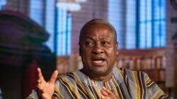 NDC Manifesto launch: And John Mahama wept on stage