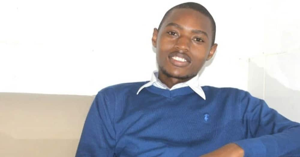 Wanyiri Wa Njeri confirmed he will be joining a seminary to start a new journey.