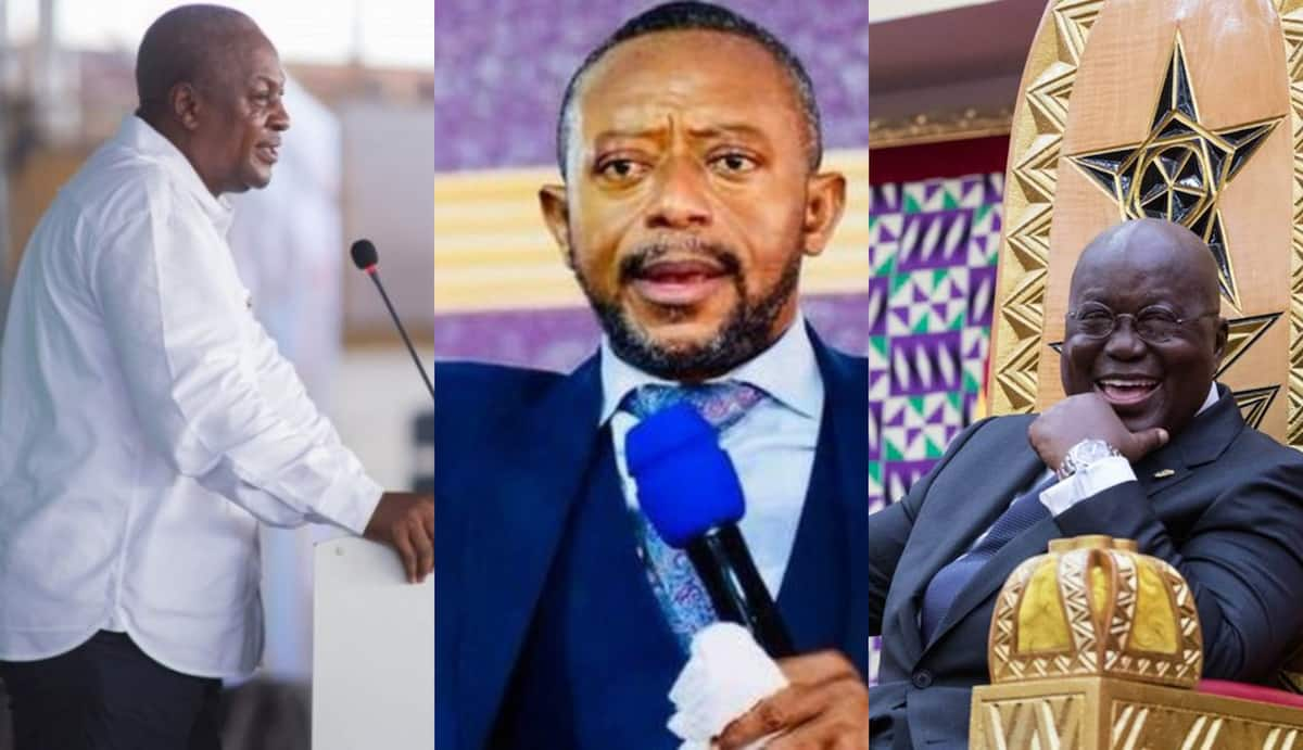 Ghanaians mock Owusu Bempah for being a charlatan