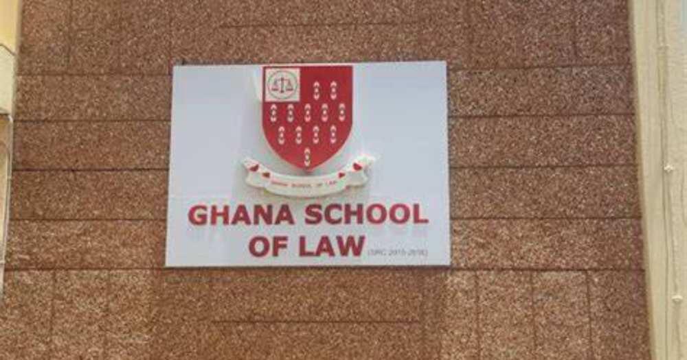 Ghana School of Law, Makola