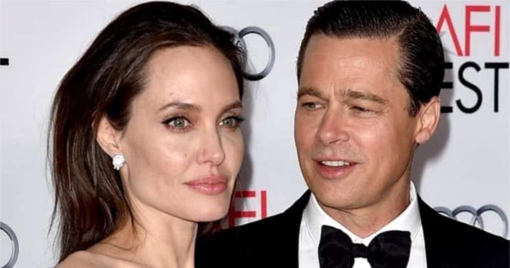 Angelina Jolie: Actress Reveals Ongoing Divorce from Brad Pitt Has Interrupted Career Aspirations