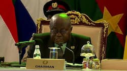 ECOWAS meeting: We're required to make informed decisions on Guinea coup – Akufo-Addo