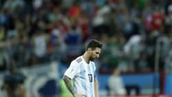 Lionel Messi's 3 most heartbreaking moments so far in the year 2019