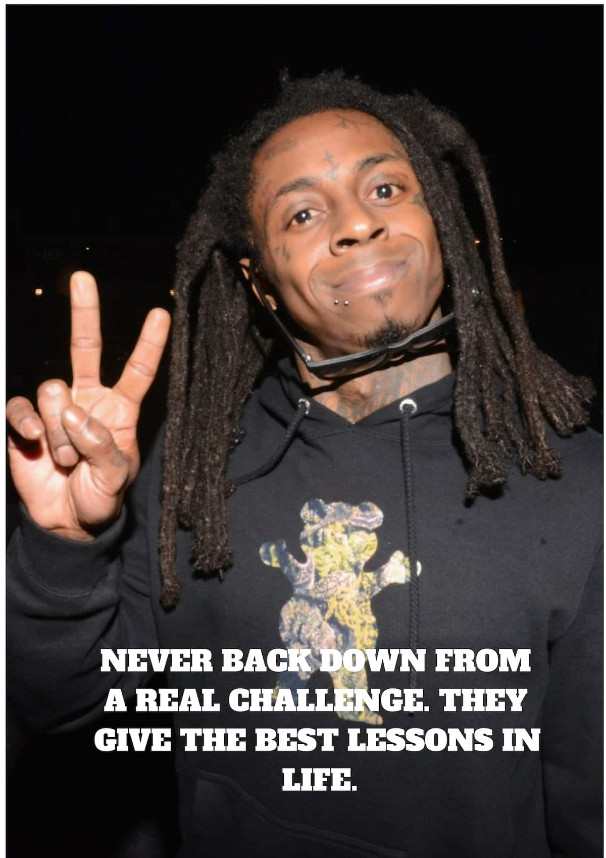 lil wayne quotes for facebook