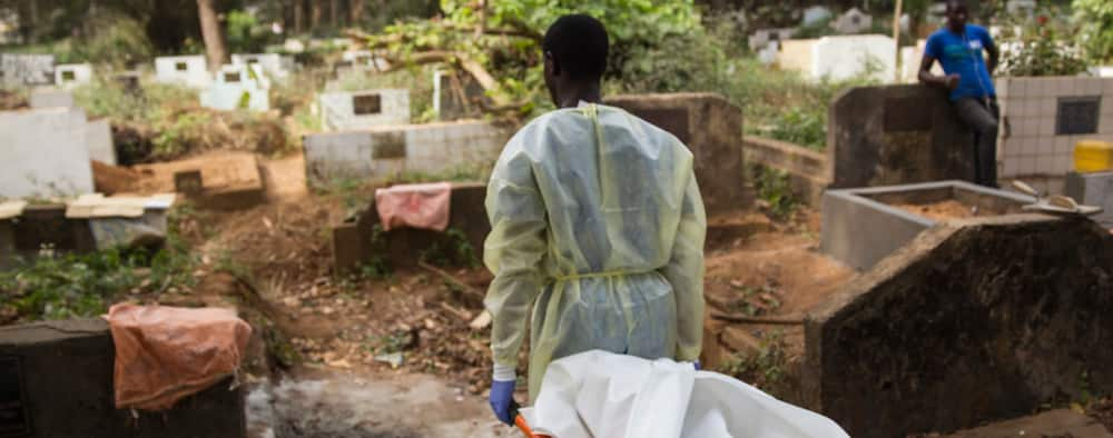 Ghana's COVID-19 death toll now 685 after six more deaths