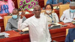 Embattled Assin North seat will still belong to the NDC – Haruna Iddrisu