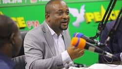 Agyapa deal is still in full force - Pius debunks suspension claims