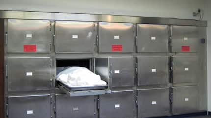 The story of how pastors and big men are seeking human parts from mortuary men
