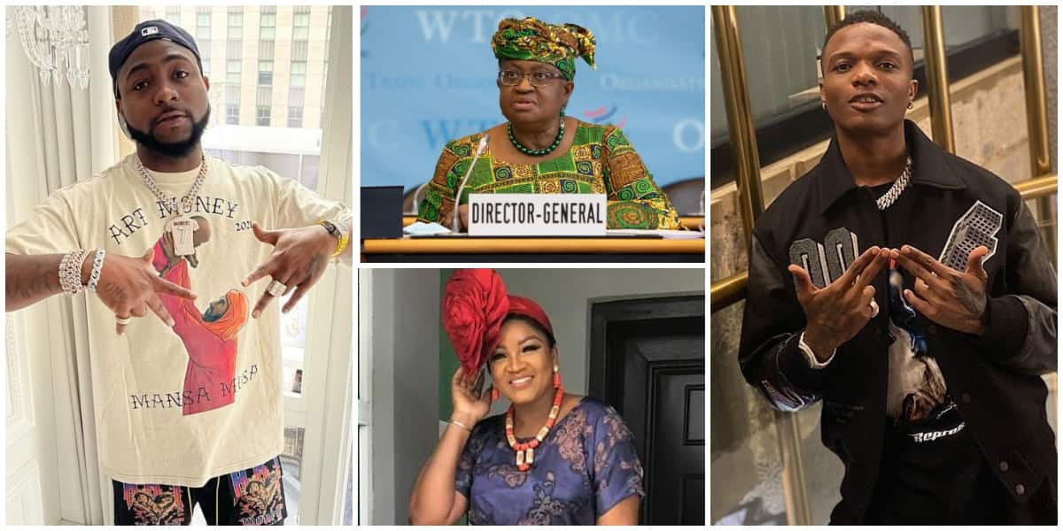 Forbes Africa releases Icons' list; Nigerians dominate as no Ghanaian makes list