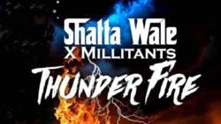 Thunder Fire Shatta Wale mp3, video, lyrics, fun facts