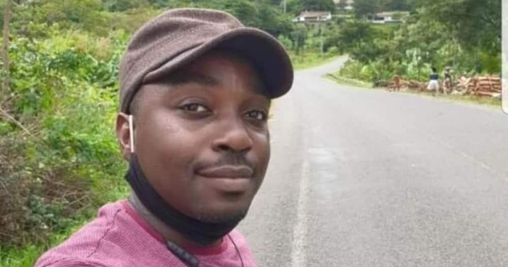 Groom Who Disappeared on Eve of His Wedding Resurfaces, Says He Was Stressed