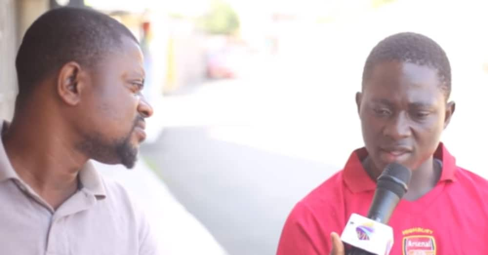 Ghanaian narrates how he spent 11 years in jail after wrongly accused of stealing GHc10