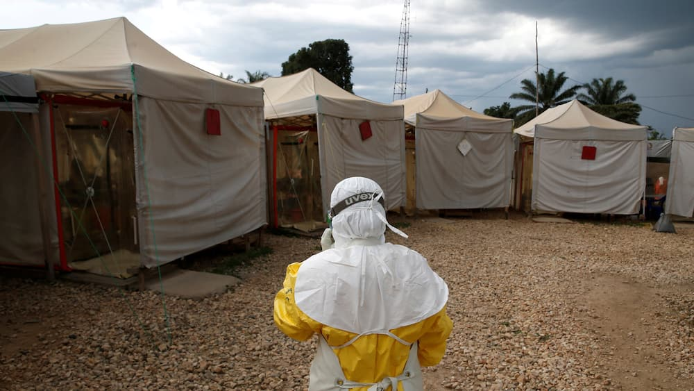 Ebola virus recorded in Guinea with 3 deaths - Ghana Health Service warns