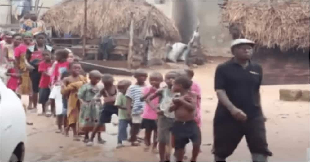 Torgbui Asilenu: Man with over 100 children dies, family wants his legacy in Guinness Book of Records