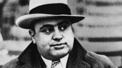 Who is Albert Francis Capone, Al Capone's secretive son?