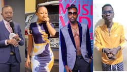 Wale, Kwaw Kese, Poloo and 7 other celebs who have run into trouble with the police