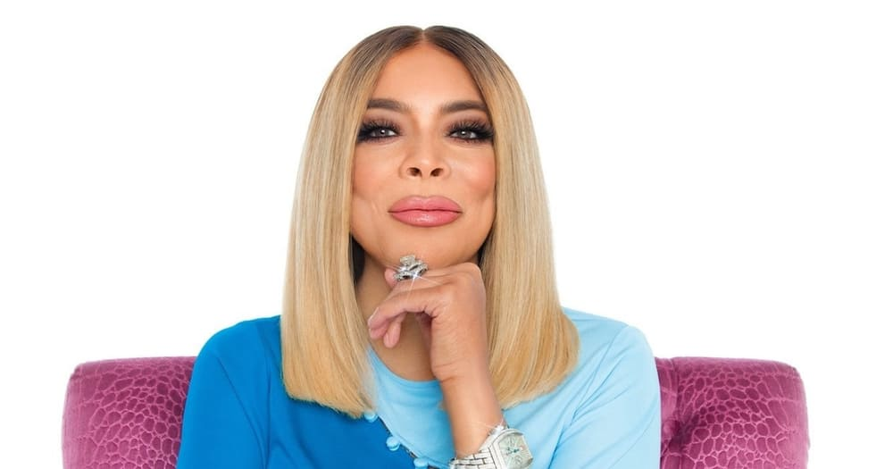 Wendy Williams had earlier told her viewers she is dealing with Graves' disease.