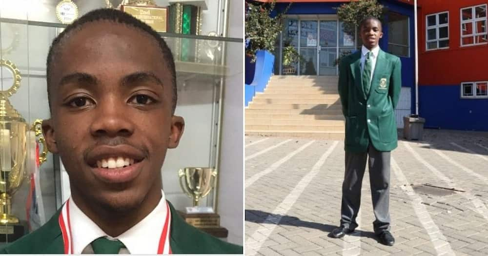 Local teen, 17, bags bronze medal at Maths Olympiad, makes history