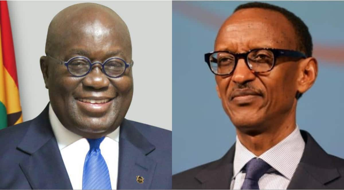 Ghana and Rwanda provide thoughtful lessons for Africa on Pan-Africanism