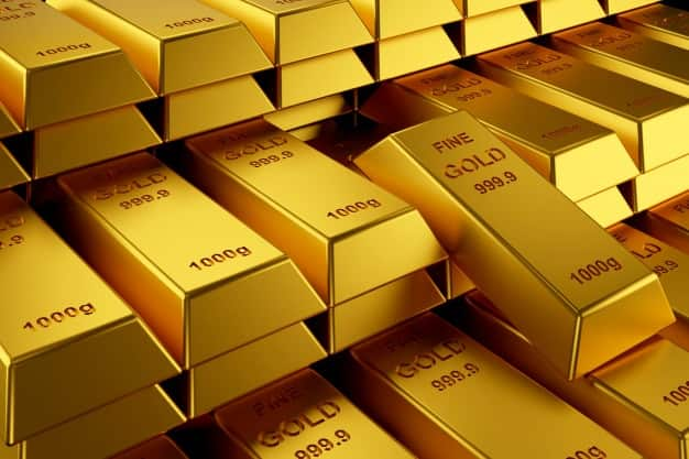 Swiss authorities in search for owner of KSh 20.3M gold bars left in train