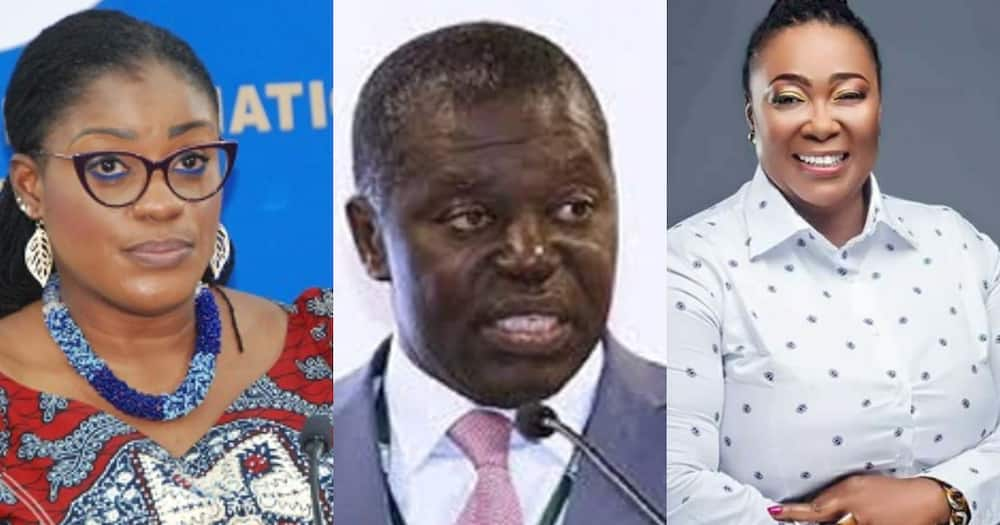 Meet the 8 deputy ministers retained in their portfolios; 3 others who were reshuffled